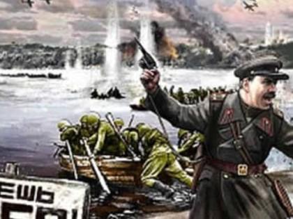 Спасение Киева.