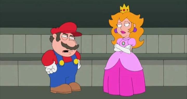 Поподземь за принцессой