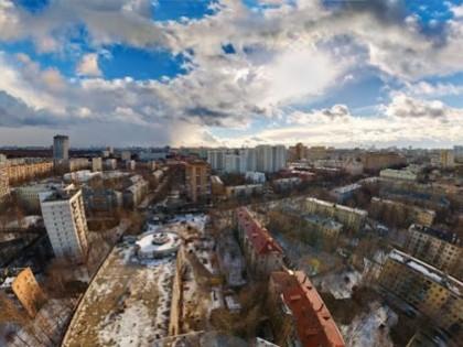 Поброди по Алексеевскому району