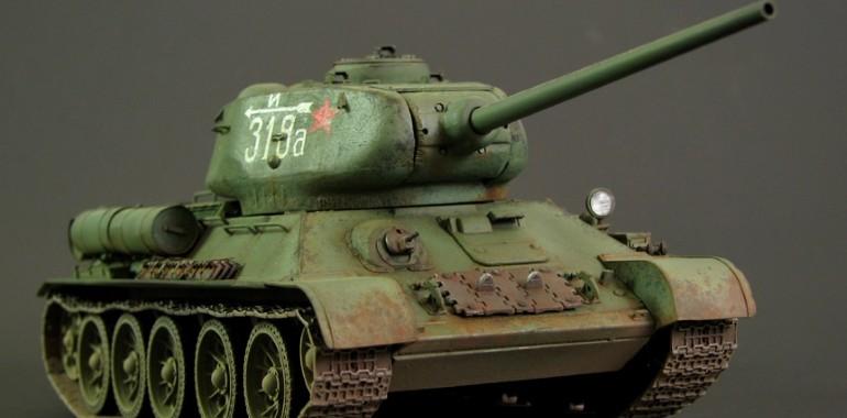 Помузей по танковому музею в Кубинке