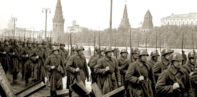 Не сдать Москву