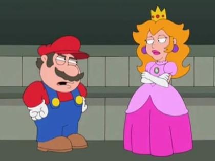 Поподземь за принцессой!