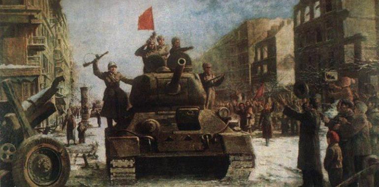 Борьба за Восточную Европу
