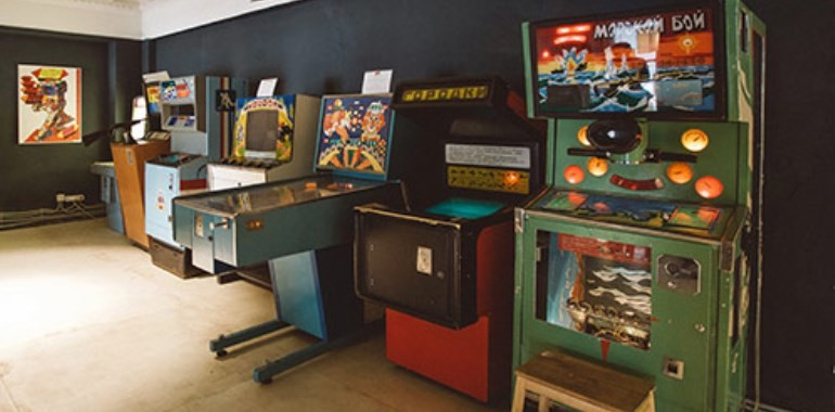 Играть онлайн в игровой автомат гладиатор