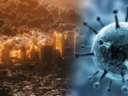 Вирусы захватили мир…