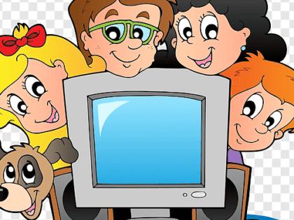Даёшь онлайн активности!