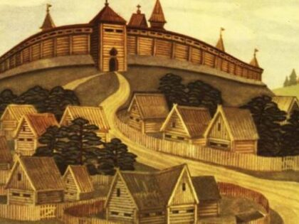 Кто всё-таки основал Москву?